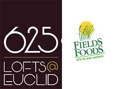 Lofts at Euclid Logo